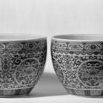 Pair of Bowls (Gang)