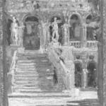 La Scala dei Giganti