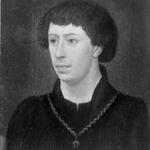 Portrait of Charles the Bold, Duke of Burgundy