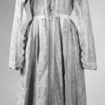 Womans Robe