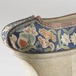Manchu Womans Shoes