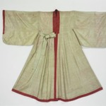 Confucian Scholars Robe (Simeui)
