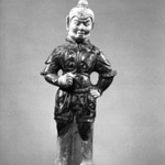 Tomb Figure of Lokapala