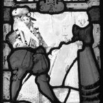 Man and Woman with Covered Chalice