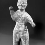 Mortuary Figure of a Man