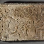 Sunk Relief of Ramessesemperrre