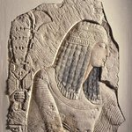 Relief of a Nobleman
