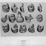 Masks of 1831 (Masques de 1831)