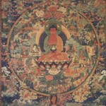 Tanka (Tibetan Ritual Painting)