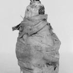Small Statue of Isis Nursing Horus