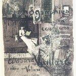 Cover for the Album Paysages et Intérieurs (Couverture de lAlbum Paysages et Intérieurs)