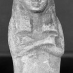 Upper Part of Ushabti