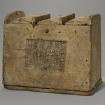 Box for Ushabtis