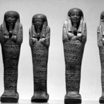 Ushabti of Psamtek