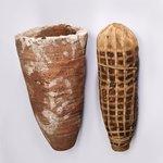 Ibis-Form Mummy in Jar
