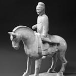 Small Tomb Figurine