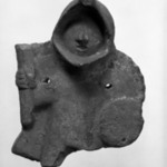 Fragment of Figurine