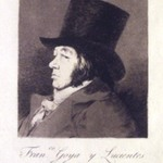 Francisco Goya y Lucientes, Painter (Francisco Goya y Lucientes, Pintor)