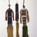 Incense Bead Tassel (Norigae)