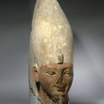 Head of an Early Eighteenth Dynasty King