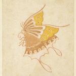 E-Goyomi (Butterfly)