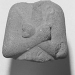 Sculpture Fragment