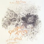 Some Aspects of Parisian Life (Quelques aspects de la vie parisienne)