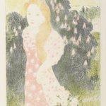 Twilights Have the Sweetness of Old Painting (Les Crépuscules ont une douceur dancienne peinture)