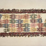 Mantle, known as The Paracas Textile