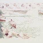 Boating (Le Canotage)