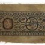 Figures in Vine Scroll