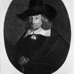 Matthew van Gherwen, Jurist