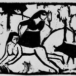 The Boar (Das Eber)