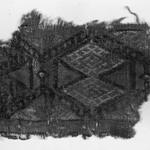 Egypto-Arabic Textile, Carpet Fragment