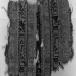 Egypto-Arabic Textile, Braid