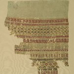 Textile Fragment