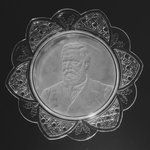 Plate (James Blaine)
