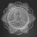 Plate (Thomas Hendricks)