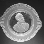 Plate (James Garfield)