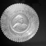 Plate (Henry Ward Beecher)