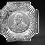 Plate (Kaiser Wilhelm I)