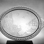 Platter (Alaskan scene)