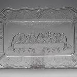 Plate (Leonardo DaVincis Last Supper)