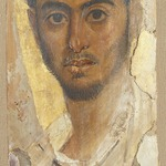 Fayum Portrait of a Man