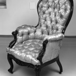 Bergere (Rococo Revival style)