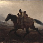 A Ride for Liberty -- The Fugitive Slaves