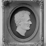 Profile of Abraham Lincoln