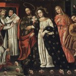 Wedding of Mary and Joseph