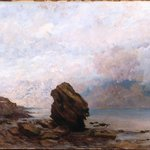 Isolated Rock (Le Rocher isolé)