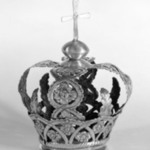 Crown for a Religious Figure